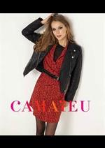 Prospectus Camaieu : Robe Femme