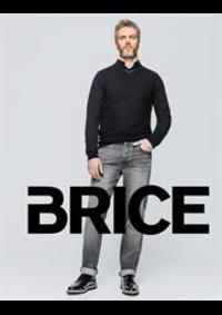 Prospectus Brice MONTESSON : Pantalons Homme