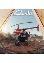 Prospectus Clarks : Hiver Collection