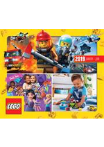 Prospectus  : Catalogue LEGO