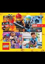 Prospectus Picwic : Catalogue LEGO