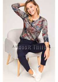 Prospectus Armand Thiery CLAYE-SOUILLY : T-Shirts Femme