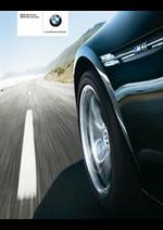 Prospectus BMW : BMW M6