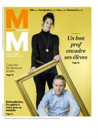 Prospectus Migros Belp : Migros Magazin 04 2019