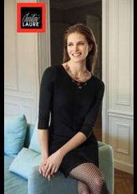 Prospectus Christine Laure METZ : Robe Femme