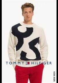 Prospectus TOMMY HILFIGER STORE LA REUNION : Tommy Hilfiger Men