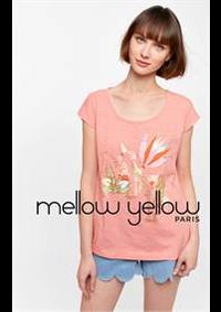 Prospectus Mellow Yellow PARIS 15 - Rue du Commerce : Collection Femme