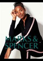 Prospectus Marks & Spencer : Vêtements Sport