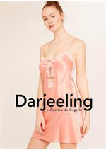 Prospectus Darjeeling : Nuisettes Femme
