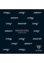 Prospectus  : Roadsters Range 2019