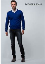 Prospectus Father and Sons : Pulls & Cardigans Homme