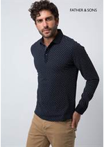Prospectus Father and Sons : Polos & T- Shirts Homme