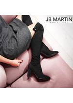 Prospectus JB Martin : Collection Femme