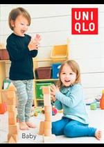Prospectus Uniqlo : Uniqlo Baby's