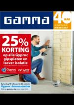 Prospectus  : Gamma Folder