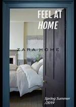 Prospectus ZARA HOME : Zara Home Feel at home