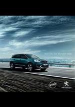Promos et remises  : Peugeot SUV 5008