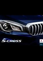 Prospectus Suzuki Auto : S-Cross