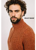 Prospectus Olly Gan : Pulls & Gilets Homme