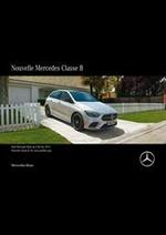 Prospectus Mercedes Benz : Mercedes-Benz Classe B