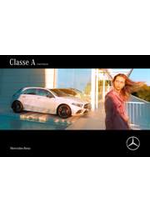 Prospectus Mercedes Benz : Mercedes-Benz Nuova Classe A