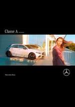 Promos et remises  : Mercedes-Benz Nuova Classe A
