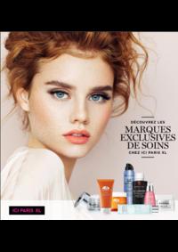 Prospectus Ici Paris XL Tienen : Marques exclusives
