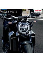 Promos et remises  : Ville & Route
