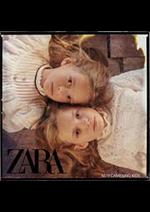 Prospectus ZARA : Zara SS19 Kids