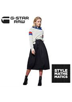 Prospectus G Star : Style Mathematics