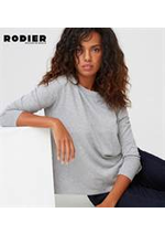 Prospectus rodier : Collection Femme