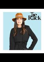Prospectus Tie Rack : Nouvelle Mode