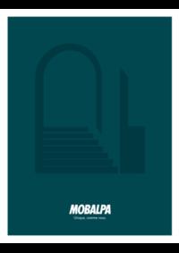 Catalogues et collections Mobalpa ESSENBEEK - HALLE : Catalogue MOBALPA