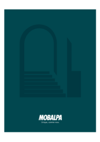 Catalogues et collections Mobalpa : Catalogue MOBALPA