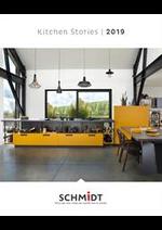 Prospectus Cuisines Schmidt : Catalogue SCHMIDT Cuisines 2019