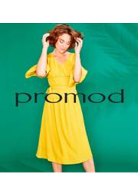 Prospectus Promod Montesson : Collection Robes