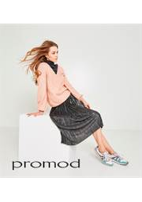 Prospectus Promod Tarbes : Collection Basics