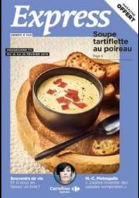 Prospectus Carrefour Express Rennes : Express-Hebdo-S07