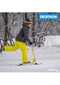Prospectus DECATHLON Claye Souilly : Sports d'Hiver