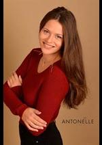 Prospectus Antonelle : Collection Pulls & Gilets