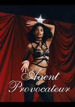 Prospectus Agent Provocateur : Nouvelle Collection