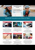 Prospectus Allianz : Offres Allianz