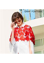 Prospectus Anne Fontaine : Collection Femme