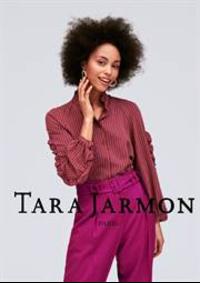 Prospectus Tara Jarmon NEUILLY-SUR-SEINE : Tops & Chemises