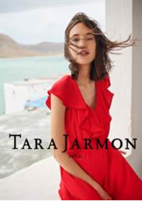 Prospectus Tara Jarmon PARIS 16 : Nouvelle Collection