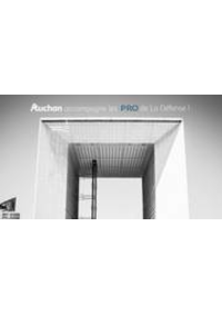 Prospectus Auchan PUTEAUX : Auchan Pro