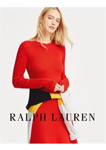 Prospectus RALPH LAUREN : Robe & Combinaisons