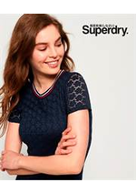 Prospectus Superdry : Nouvelle Collection Femme