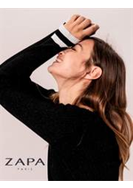 Prospectus Zapa : Collection Pulls & Gilets