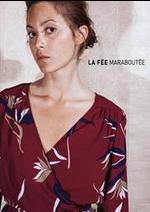 Prospectus La Fée Maraboutée : Tendances Femme